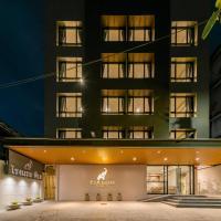 Hotels, P18 hotel