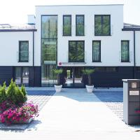 Obiekty B&B, Villa Rasmus
