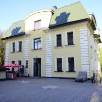 Отель Резиденция искусств и технологий КвартаРиата