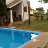 Villa Fortuny