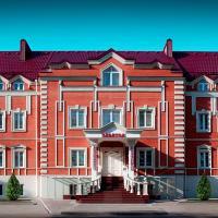 Отель Эльбузд