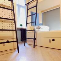 Next Generation Hostel