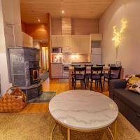 Kuukkeli Apartments Suite
