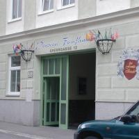 Pension Fünfhaus