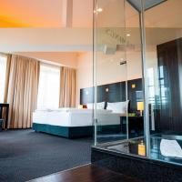 Fleming's Hotel München-City