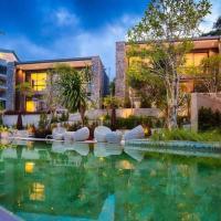 2 Bedrooms Quality Lifestyle Villa in Kamala