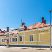 De Gamlas Hem Hotel & Restaurant