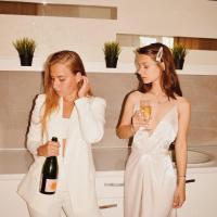 Мини-гостиница Кристина и Карина