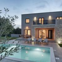 Wille, Villa Omnia