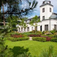 Villa Lido apartments