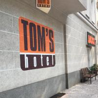 Tom's Hotel (Gay Hotel), Berlin