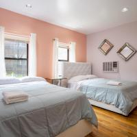 Great two bed apt Midtown East