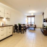 Apartamenty, VacationClub – Olympic Park Apartament B408