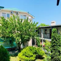 Гостевой дом Новороссийская 8