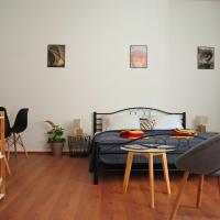 Cozy studio near Prague Castle