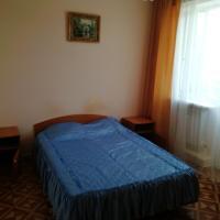 Отель Гостевой дворик