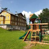 Apartamenty, Pension Janský Potok I.