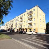 Апартаменты На Мира 30