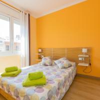 Lodging Apartments Guell & Gracia