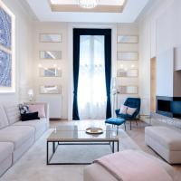 Luxury Vörösmarty Suite