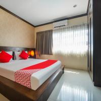 Patong City Hometel