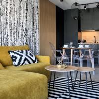 Apartamenty, CHILLIapartamenty - Bliżej Morza - LAGOM