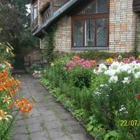 Bulduri house