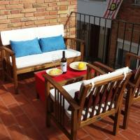 Casa Tomás - lovely townhouse in Cambrils
