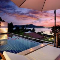 Dream Sea Pool Villa