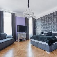 Sophie´s Place Yppenplatz - Imperial Lifestyle City Apartments Vienna