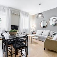 Cozy apartment in salamanca neigbourhood
