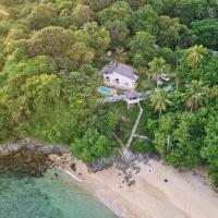 海水正蓝私人海滩别墅