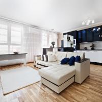 Apartment on Krasnaya 176 city centre