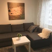 Kotimaailma Apartments Joensuu - Kalevankatu 20