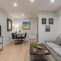 Ventas Apartment
