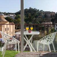 Lets Holidays Studio in Tossa