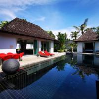 Anchan Marina Villa