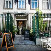 Fitz Roy Urban Hotel, Bar and Garden, Maastricht
