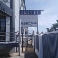 Hostel on Machugi 142