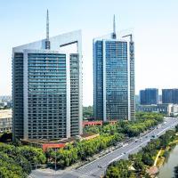 Aparthotels, Fraser Suites Nanjing