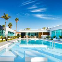 Hotel Nayra - Adults Only, Playa del Ingles