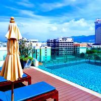 Mirage Express Patong Phuket Hotel