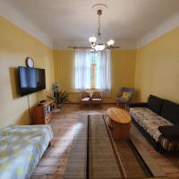 Apartment in Riga center