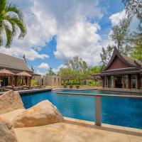 Villa Chada - an elite haven