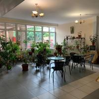 Гостевой дом Эдем на Островского