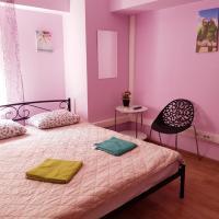 Хостел Travel Inn на Комсомольской