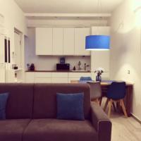 Brand new stylish apartment in Navigli Area