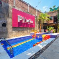 Piñata PV Gay Hotel, Puerto Vallarta