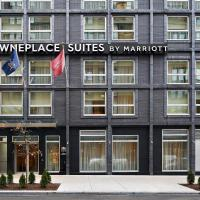 TownePlace Suites by Marriott New York Manhattan/Times Squar, New York