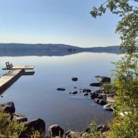 Little Finland- Island Retreat!